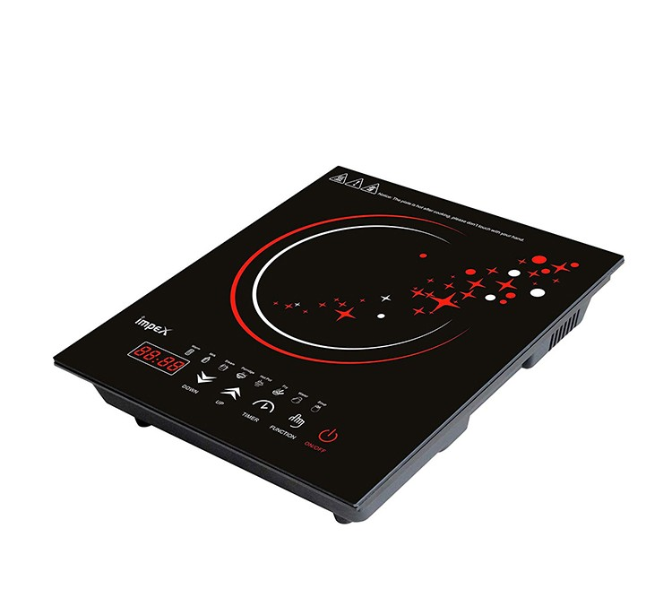 IMPEX INDUCTION COOKER OMEGA H7