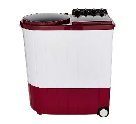 WHIRLPOOL WM SA ACE XL 9.5KG CORAL RED 5YR