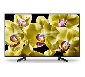 SONY LED TV KD-49X8000G ANDROID 4K UHD SMART