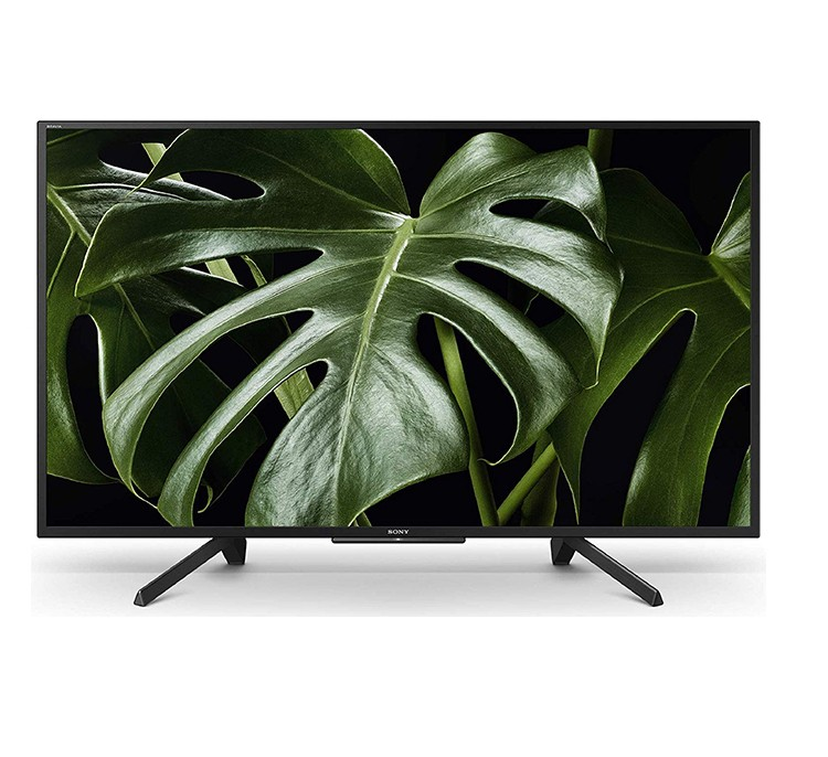 SONY LED TV KLV-50W672G FHD SMART