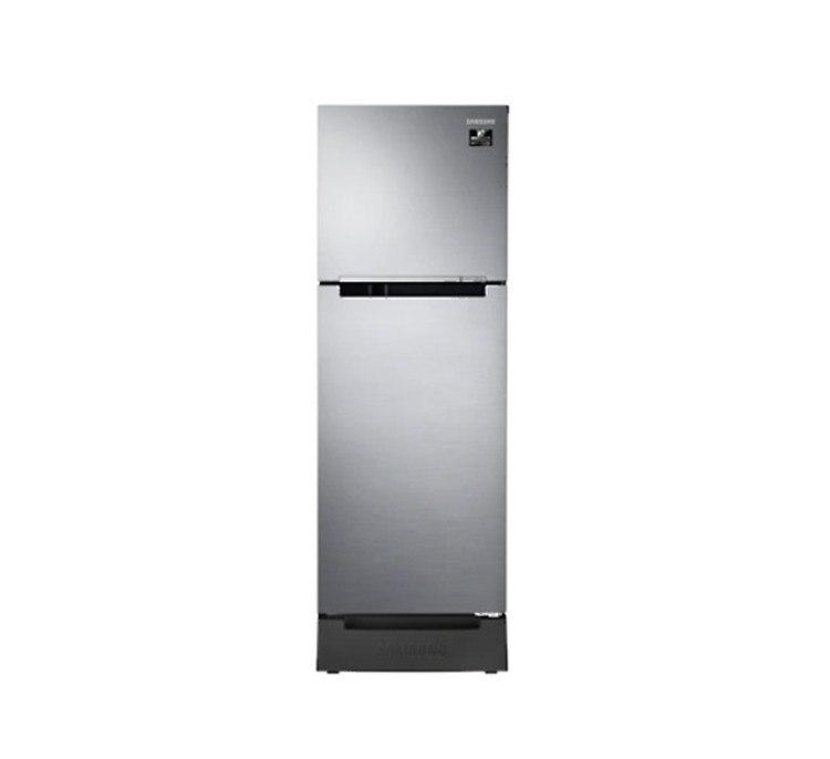 SAMSUNG REF FF 253L RT28T3123SL REAL STAINLESS 3 STAR