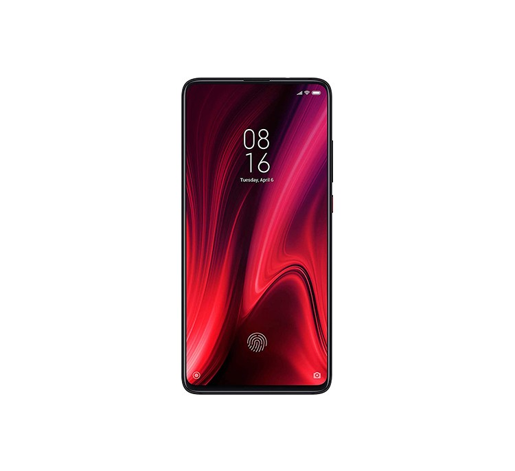 XIAOMI MOBILE PHONE REDMI K20 PRO - 6 - 128GB CARBON BLACK
