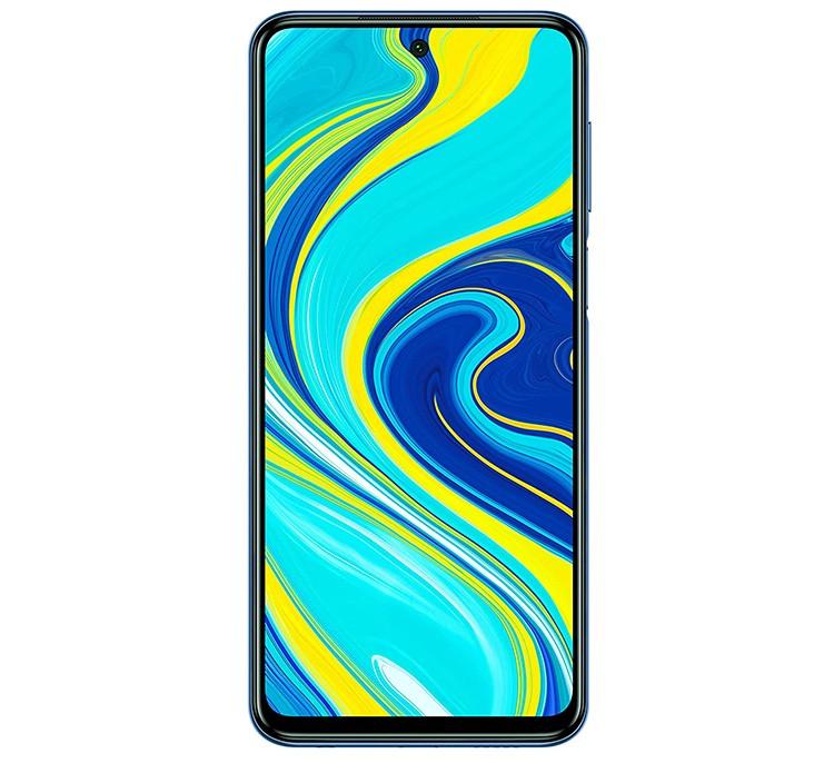XIAOMI MOBILE PHONE REDMI NOTE 9 PRO - 6 - 128GB INTERSTELLAR B...