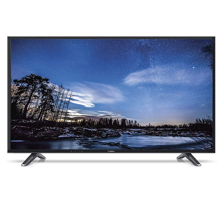 IMPEX LED TV GLORIA 40 FHD
