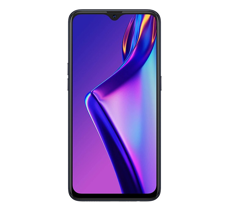OPPO SMART PHONE A12 - 3 - 32GB BLACK