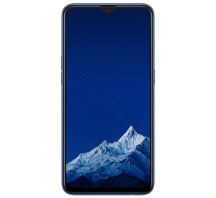 OPPO SMART PHONE A11K 2-32GB BLUE