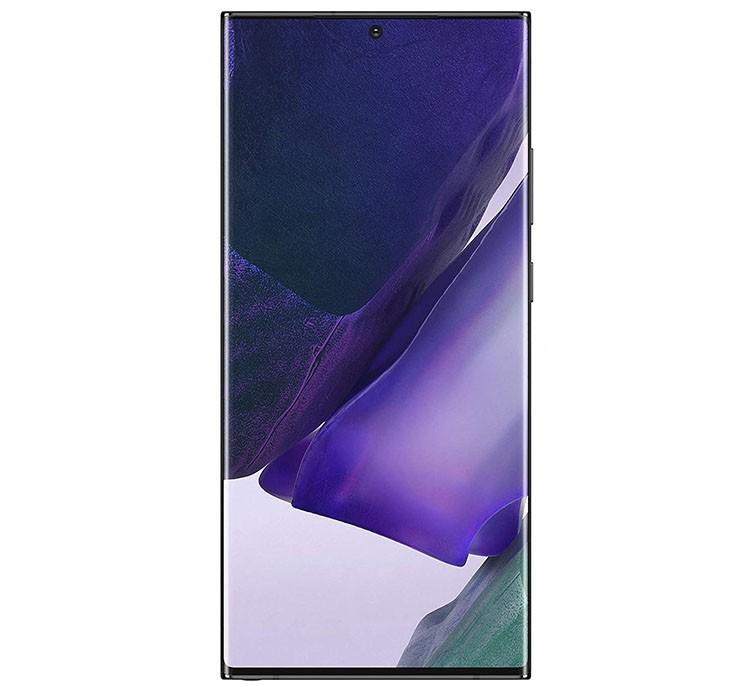 SAMSUNG SMART PHONE GALAXY NOTE20 ULTRA 5G - 12 - 256GB BLACK
