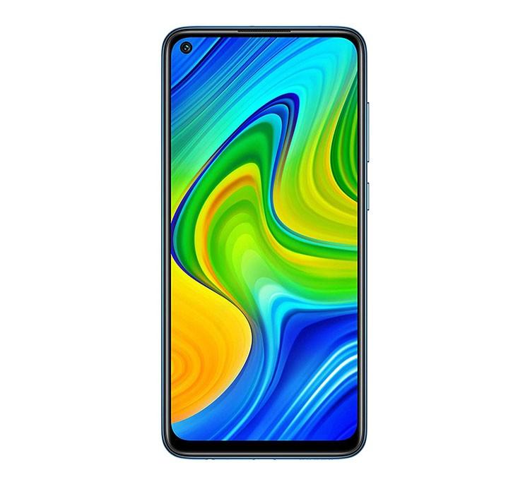 XIAOMI MOBILE PHONE REDMI NOTE 9 - 4 - 128GB PEBBLE GREY