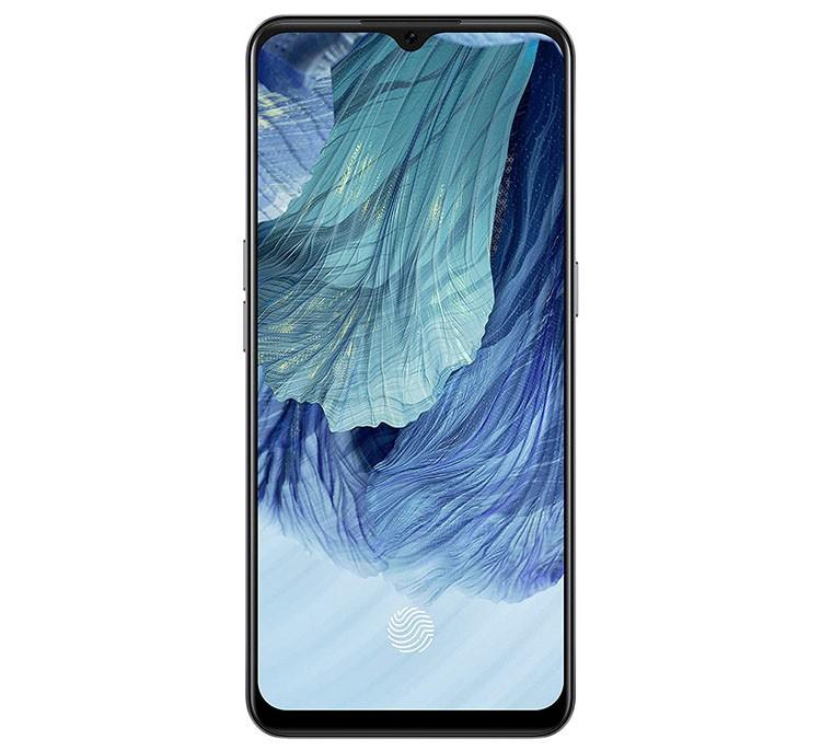 OPPO SMART PHONE F17 - 8 - 128GB NAVY BLUE