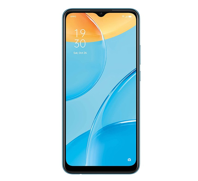 OPPO SMART PHONE A15 - 3 - 32GB BLUE