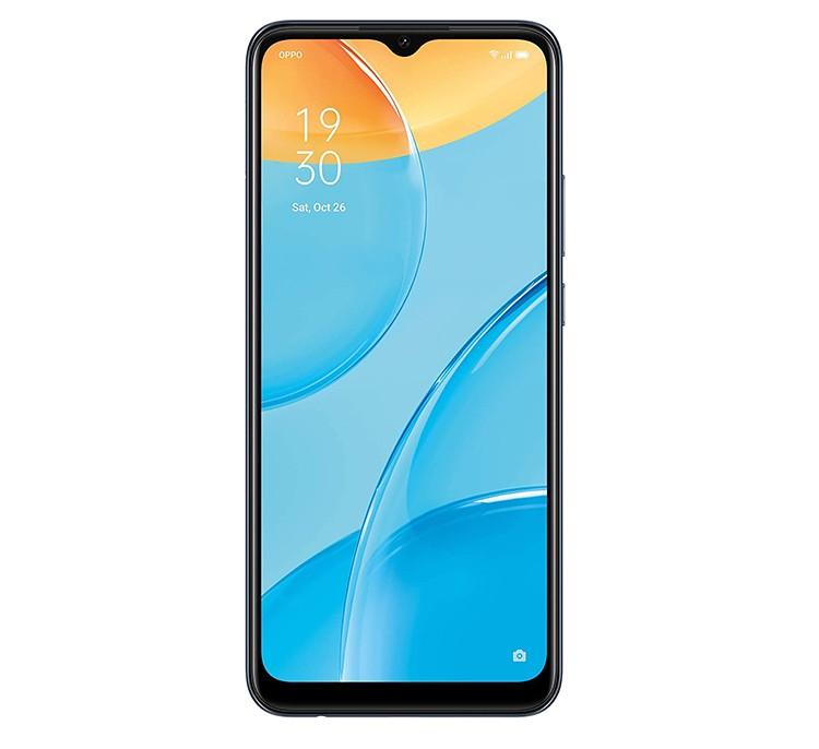 OPPO SMART PHONE A15 - 3 - 32GB BLACK