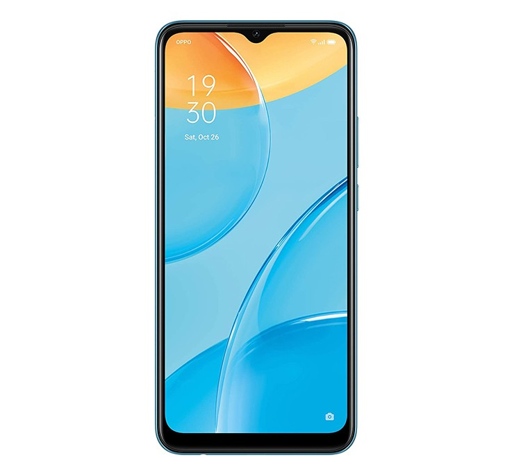 OPPO SMART PHONE A15 - 2 - 32GB BLUE