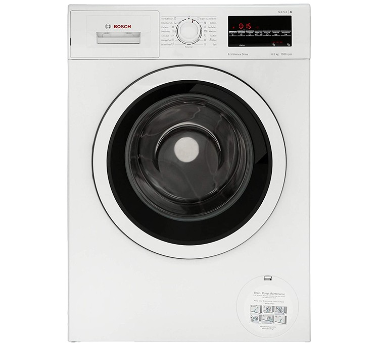 BOSCH WM FL WLK20261IN 6.5KG WHITE