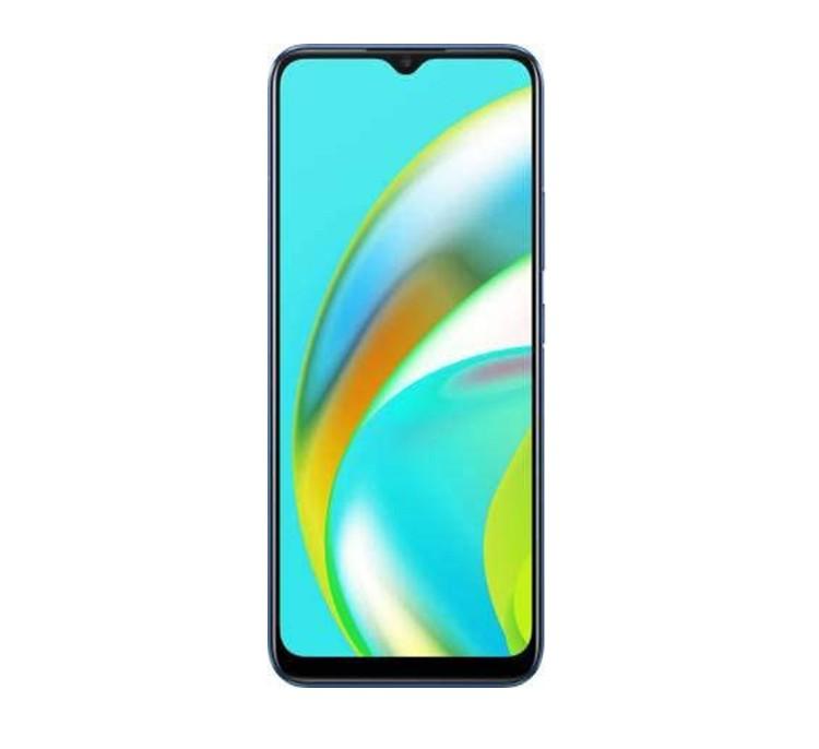REALME MOBILE PHONE C12 - 3 - 32GB POWER BLUE