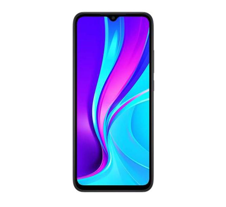 XIAOMI MOBILE PHONE REDMI 9 - 4 - 128GB SKY BLUE