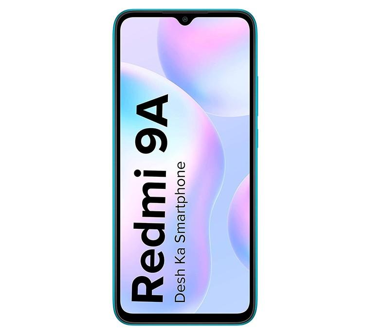 XIAOMI MOBILE PHONE REDMI 9A - 2 - 32GB NATURE GREEN