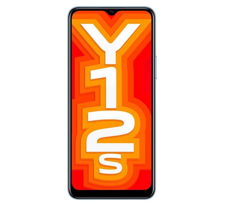 VIVO SMART PHONE Y12S - 3 - 32GB BLUE
