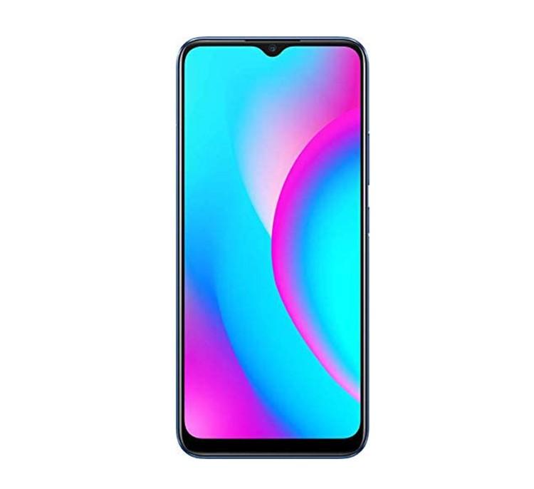 REALME MOBILE PHONE C15 - 4 - 64GB POWER BLUE