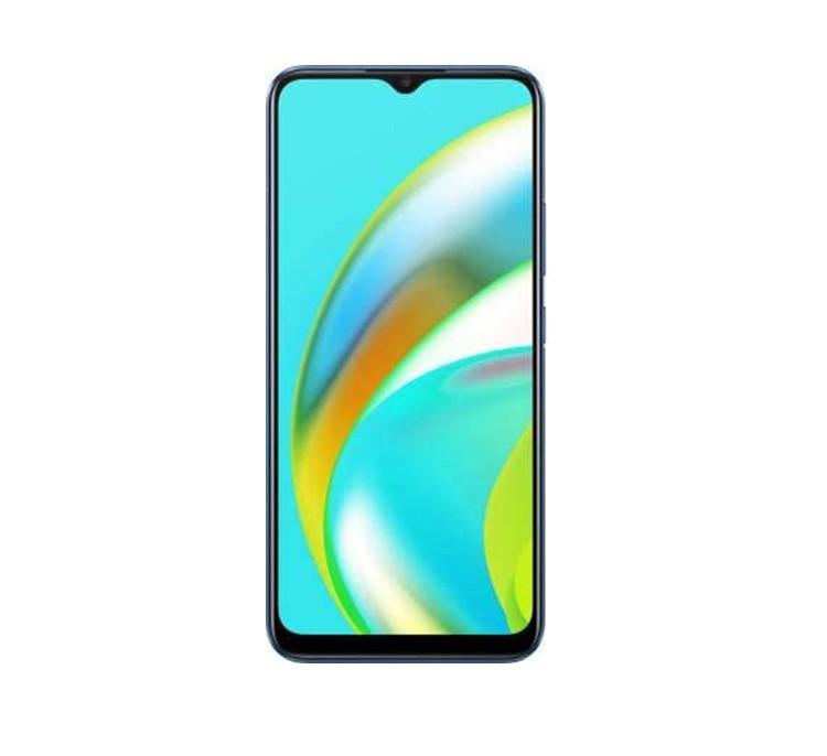 REALME MOBILE PHONE C12 - 4 - 64GB POWER BLUE