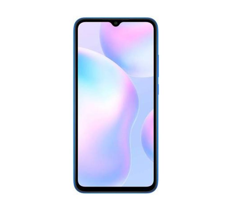 XIAOMI MOBILE PHONE REDMI 9A - 2 - 32GB SEA BLUE