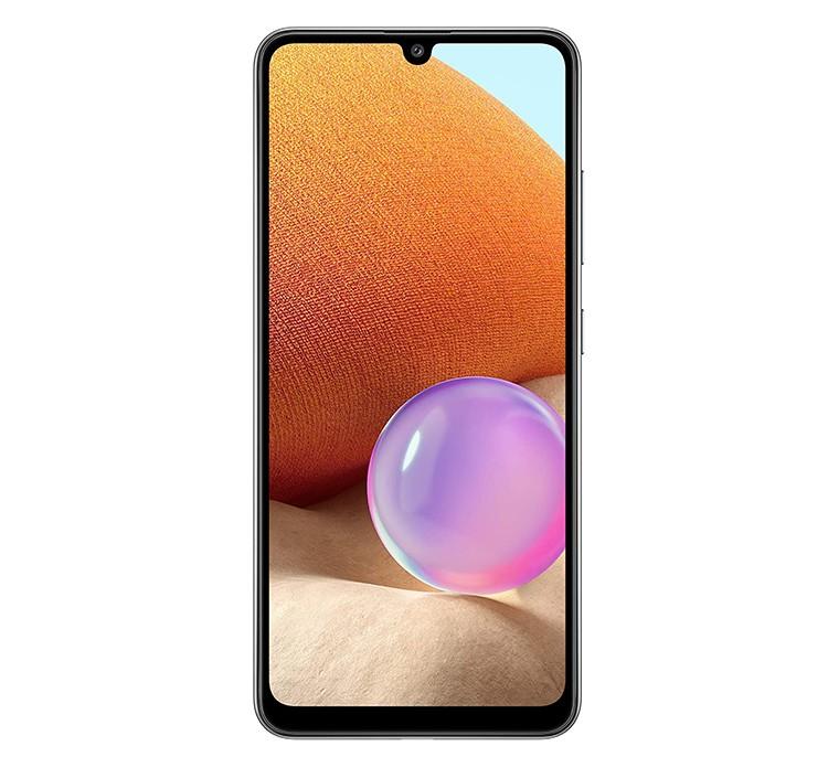 SAMSUNG SMART PHONE GALAXY A32 - 6 - 128GB BLACK