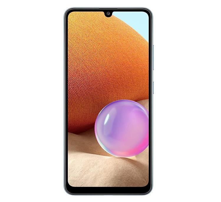 SAMSUNG SMART PHONE GALAXY A32 - 6 - 128GB BLUE