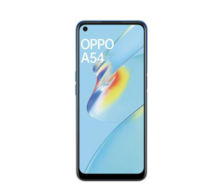 OPPO SMART PHONE A54 - 4 - 64GB BLUE