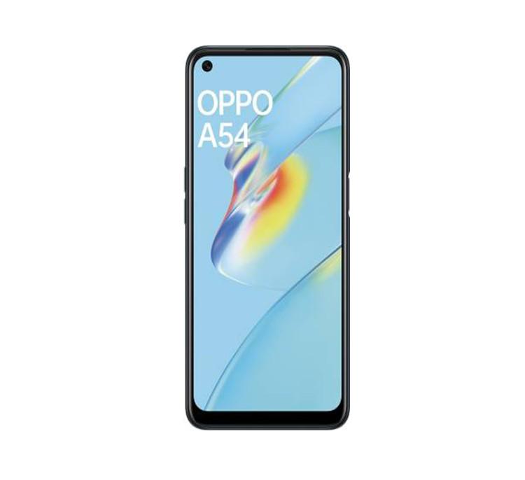 OPPO SMART PHONE A54 - 4 - 64GB BLACK