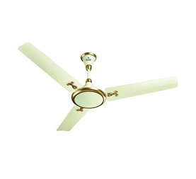 POLYCAB CELING FAN INDIA GLORY PEARL IVORY 1200MM