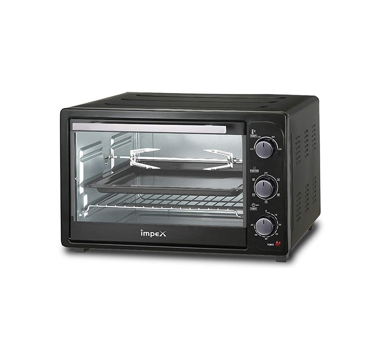 IMPEX OVEN TOASTER GRILLER IMOTG28