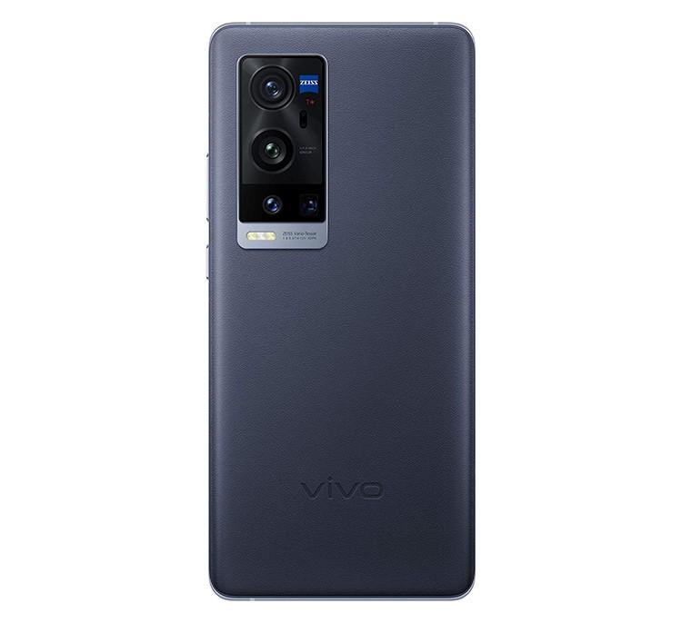 VIVO SMART PHONE X60 PRO+ - 12 - 256GB EMPEROR BLUE