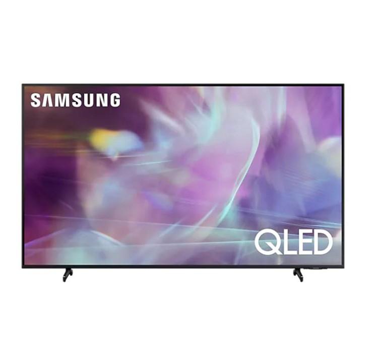 SAMSUNG QLED TV 55Q60A 4K UHD SMART