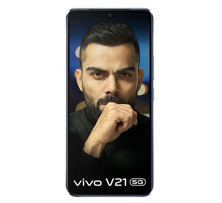 VIVO SMART PHONE V21 - 8 - 128GB SUNSET DAZZLE