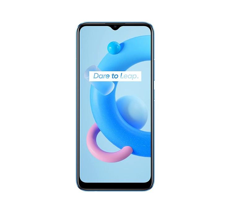 REALME MOBILE PHONE C11 - 2 - 32GB COOL BLUE