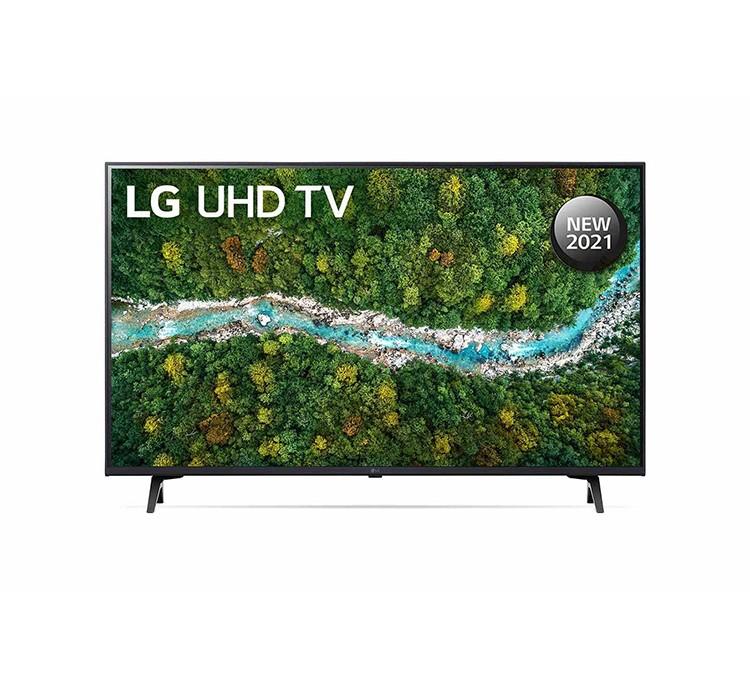 LG LED TV 43UP7740PTZ 4K UHD SMART