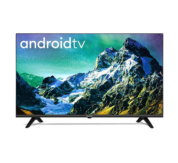 PANASONIC LED TV TH-40HS450DX SMART ANDROID