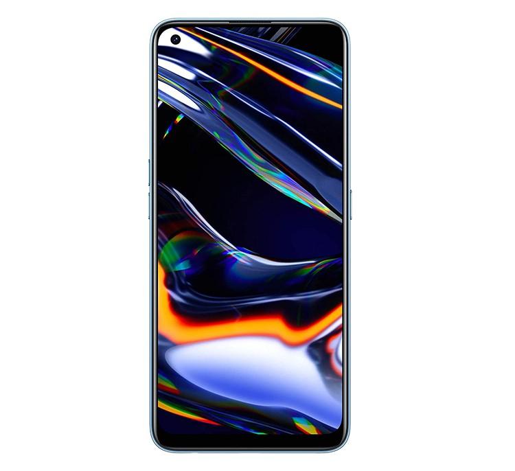 REALME MOBILE PHONE 7 PRO - 8 - 128GB MIRROR SILVER
