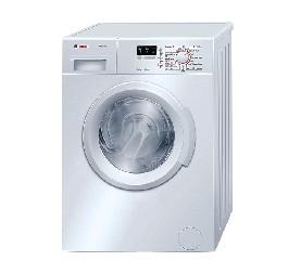 BOSCH WM FL WAB16060IN 6.0KG WHITE