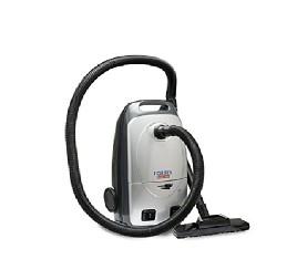 FORBES VACUUM CLEANER TRENDY STEEL 1300W